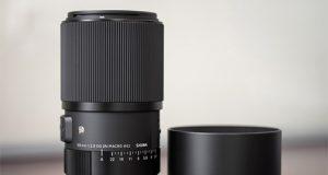 Sigma-105mm-F2.8-DG-DN-Macro-Art-w-hood