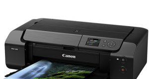 Canon-PIXMA-PRO-200-left