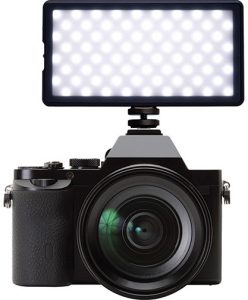 Lume-Cube-Panel-Pro-on-camera