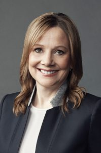 Mary-Barra CES 2021 keynote addresses