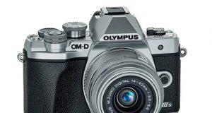Olympus-OM-D-E-M10-Mark-IIIs-silver