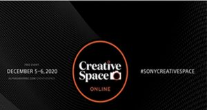 Sony-Creative-Space-2020