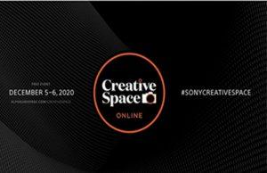 Sony-Creative-Space-2020