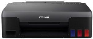Canon-Pixma-G-series MegaTank G1220-MegaTank-front