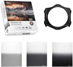 optical glass filters Cokin-P-Creative-Grad-ND-Filter-Kit