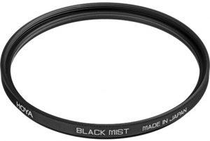 Hoya-Black-Mist optical glass filters