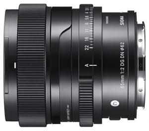 Sigma-65mm-F2-DG-DN-_-Contemporary-side
