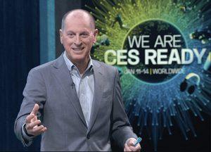 all digital CES 2021 Gary-Shapiro-CES-2021