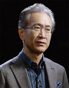 Kenichiro-Yoshida tomorrows technologies