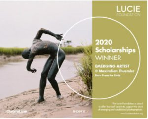 Lucie-foundation scholarship 2020-Emerging-Artists