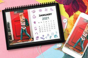 Mitsubishi-PhotoPrintMe-Calendar-2021-pink What's Happening January February