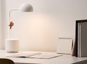 Naver-Clova-Lamp