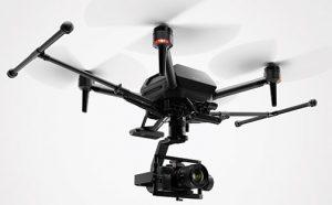 Sony-Airpeak-in-flight tomorrows technologies