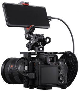 Sony-Alpha-1_SEL2470GM_Xperia_rear