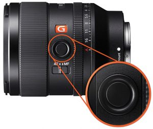 Sony-FE-35mm-F1.4-GM-Custom-Focus-Hold-Button