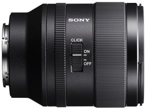 Sony-FE-35mm-F1.4-GM-click