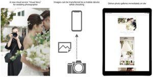 Sony-Visual-Story-on-iPad
