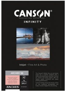 Canson-Infinity-Arches-88-pck