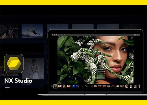 Nikon-NX-Studio-V1