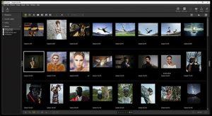 Nikon-NX-Studio-menu
