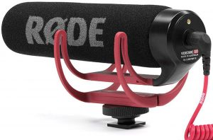 Zoom Rode-VideoMic-Go-