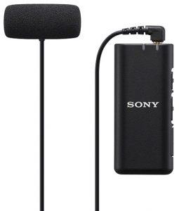 Sony-ECM-W2BT_ECM-LV1_w_Windscreen