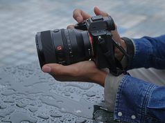 Sony-FE-50mm-F1.2-GM-lifestyle-wet