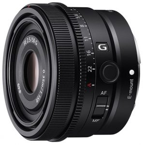 Sony-FE-50mm-F2.5-G-