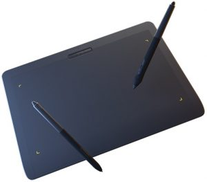 Xencelabs-Technologies Pen-Tablet