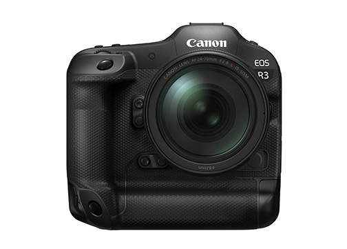 Canon-EOS-R3-Front-wRF-24-70mm-F2.8-L-IS-USM