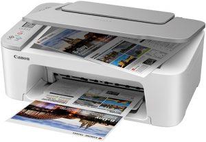 Canon pixma inkjet printers Canon-Pixma-TS3520-white-w-scan