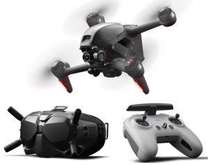 DJI-FPV-drone Combo