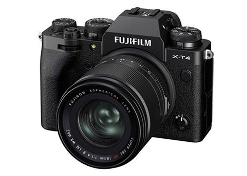 Fuji-Xt-4-w-Fujifilm-Fujinon-XF18mm-F1