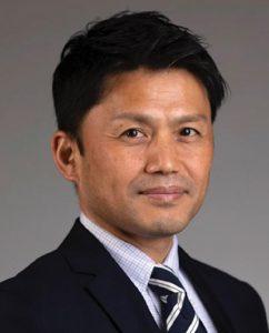 new Canon executive appointmentsIsao-sammy-Kobayashi