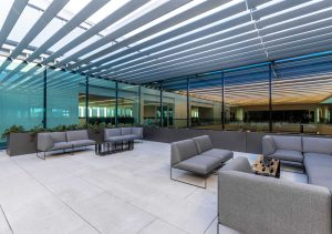 Zeiss Innovation Center California