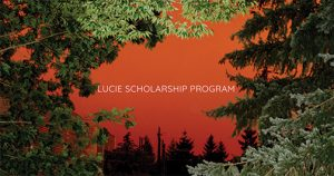 2021-Lucie-Foundation-Scholarship