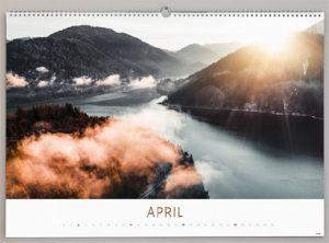 CEWE-Photo-Calendar-A2-Gold