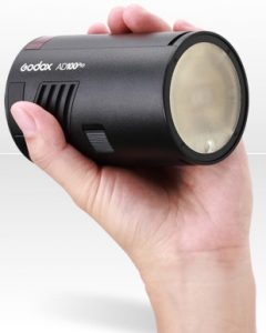 Godox-Pocket-Falsh-AD100Pro