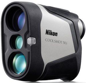 exciting imaging gear Nikon-CoolShot-50i-left