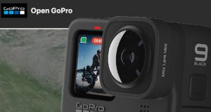 GoPro-Open-API