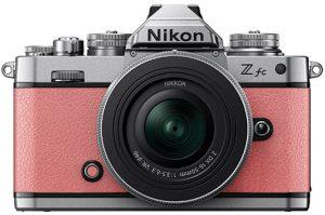 Nikon-Z-fc-pink-front