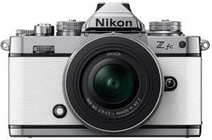 Nikon-Z-fc–white-front