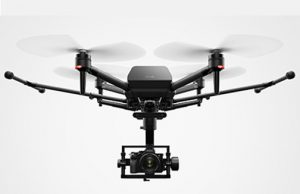 Sony-Airpeak-S1-pro-drone