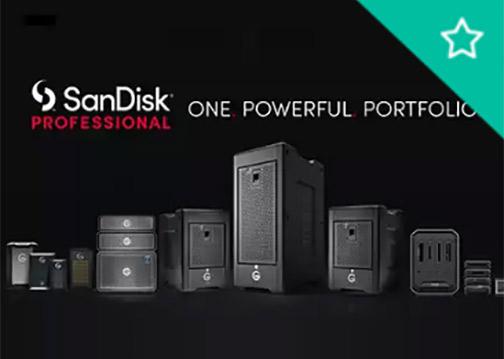 WD-Unveils-SanDiskPro