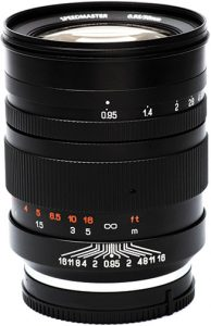 ZY-Optics-Mitakon Speedmaster-50mm-f0.95-vert