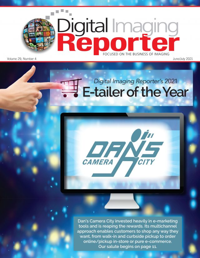 DIR 6-2021 Issue cover