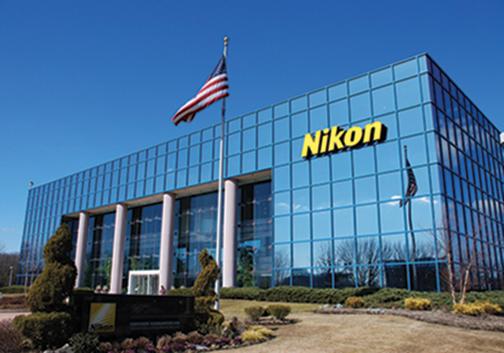 Nikon-Inc-USA-HQ