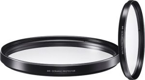 summertime imaging accessoriesSigma-WR-Ceramic-Protector-Filters