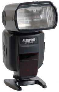 summertime imaging accessories Sunpak-DF3600U-Flash