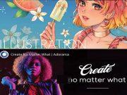 Adorama-Illustration-Creative-Challenge-8-18-21